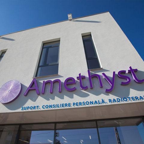 Clinica Amethyst