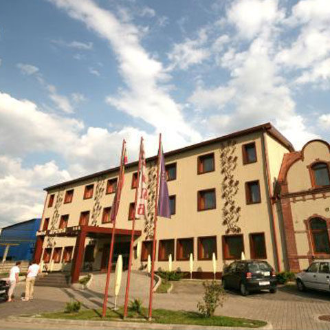 Hotel Arena – Tg. Mures