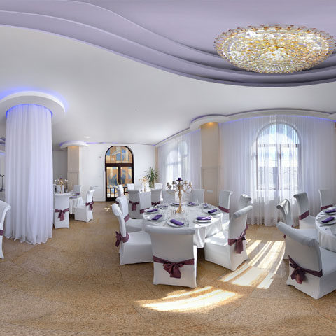 Restaurant Paulesti