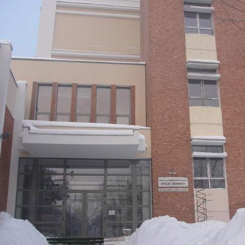 Institutul Nic. Simionescu