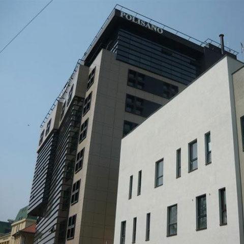 POLISANO HOSPITAL