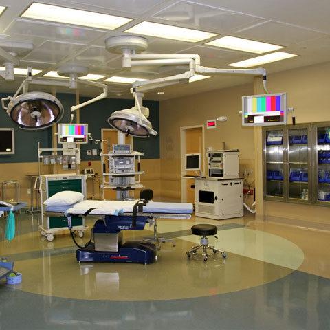 Spital Bagdasar HOSPITAL